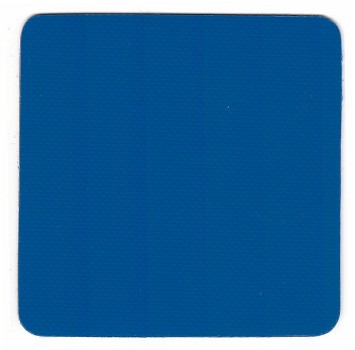 Koibecken 2.350 Liter Blau Bonsai-Shopping Faltbecken 175 x 100 cm mit Netzhaken